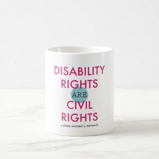 Disability Rights Mug