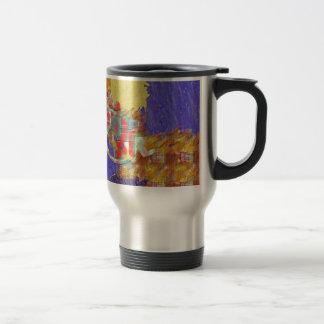 Disabled Coffee Mugs