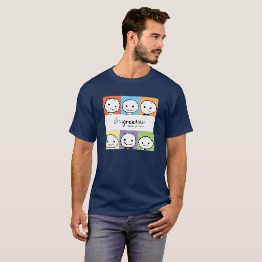 Disagreetable Logo T-Shirt