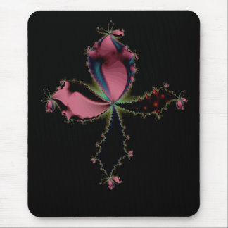 disappearing act mouse pad