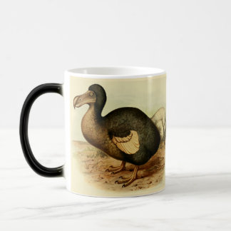 Disappearing Dodo Mug