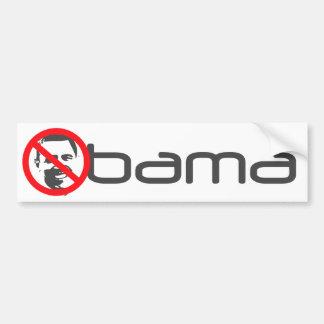 Disappointed in Obama | Sticker Bumper Sticker
