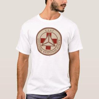 Disaster Response Force (Desert Camo) T-Shirt