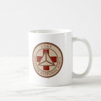 Disaster Response Force (Desert) Mugs & Steins
