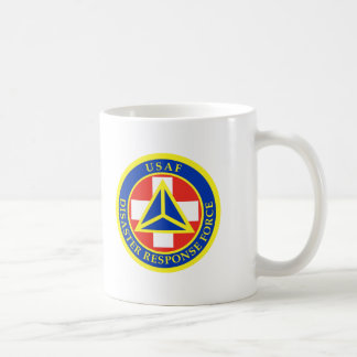 Disaster Response Force (Full Color) Mugs & Steins