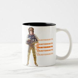 Disasternauts Mug