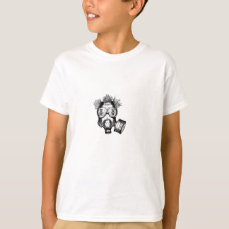 Disc Golf Annihilation T-Shirt