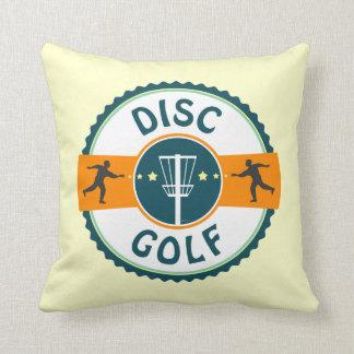 Disc Golf Cushion