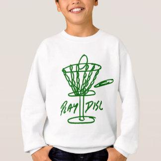Disc Golf Discetch Classic Sweatshirt