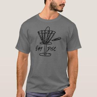 Disc Golf Discetch Classic T-Shirt