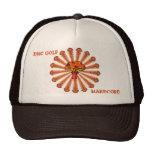 DISC GOLF HARD CAP
