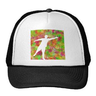 Disc Golf Mesh Hat