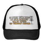 Disc Golf Hat