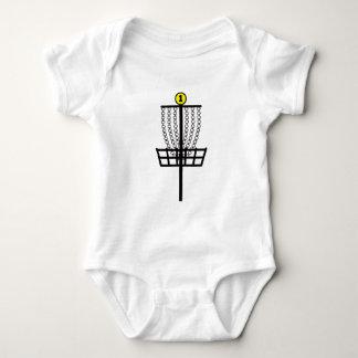 Disc Golf Hole Shirts