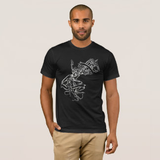 Disc Golf Jester T-Shirt