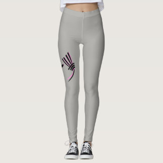 Disc Golf Leggings