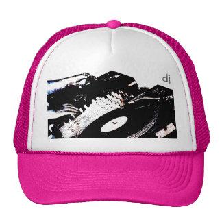 Disc Jockey Cap