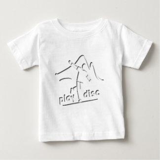 Disc Launch Original Infant T-Shirt