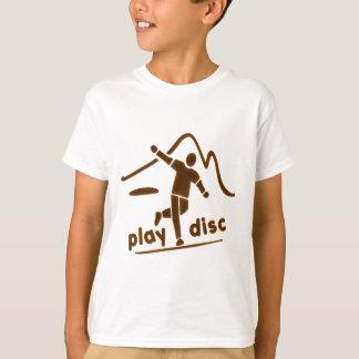 Disc Launch Original T-Shirt