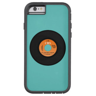 Disc single tough xtreme iPhone 6 case