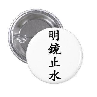 Discernment mirror dead water pins