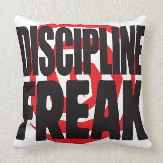 Discipline Freak Pillows