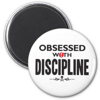Discipline Obsessed Magnets