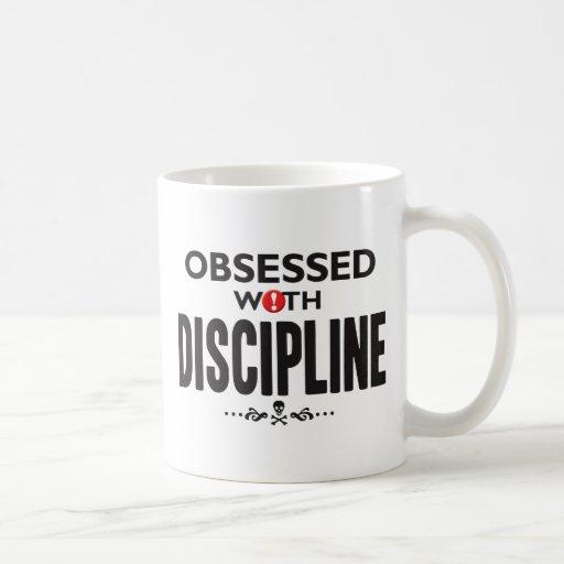 Discipline Obsessed Mug