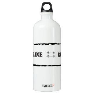 Discipline = Results SIGG Traveler 1.0L Water Bottle