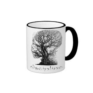 Discipline Tree Mug
