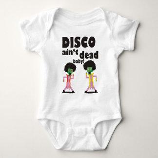 Disco Ain't Dead Baby! Tee Shirts