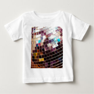 Disco Ball Baby T-Shirt