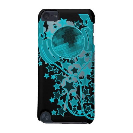 Disco_Ball iPod Touch (5th Generation) Cover