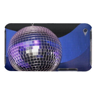 Disco ball iPod touch cover