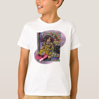 Disco - Basic T-Shirt