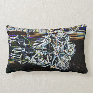 Disco Bikes Lumbar Cushion