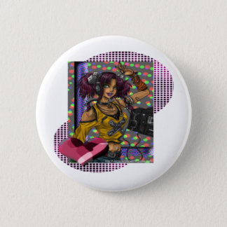 Disco - Button