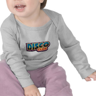 Disco Culb T-shirts
