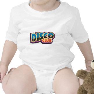 Disco Culb Rompers
