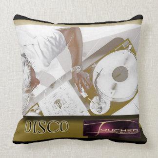 Disco Cushion