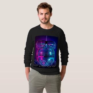 Disco dance sweatshirt