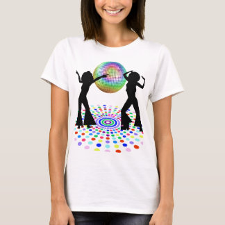 Disco Dance T-shirt
