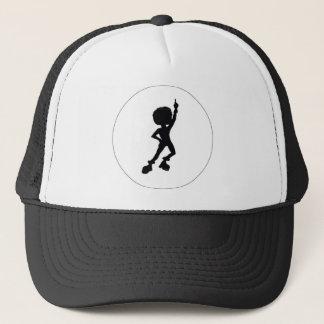 """Disco Dancer"" Trucker Hat"