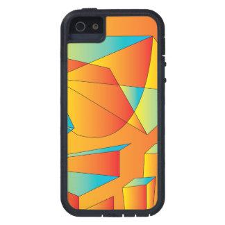 Disco Dancing Sunrise iPhone 5 Cases