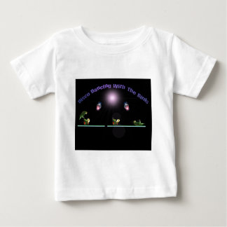 Disco Dancing with the Birds Tshirts