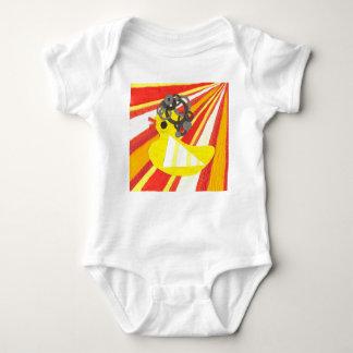 Disco Ducky Babygro Shirts