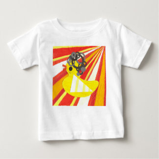 Disco Ducky Infant T-Shirt