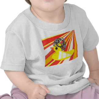 Disco Ducky Infant T-Shirt