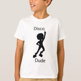 Disco Dude T-Shirt