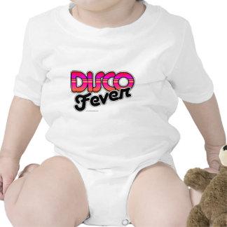 Disco Fever Baby Creeper